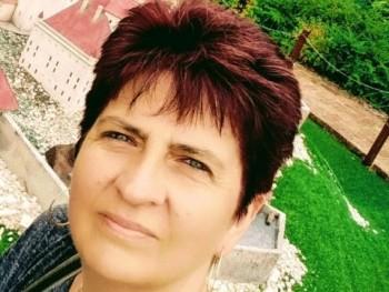 Marcsi 05 50 éves társkereső profilképe