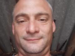 wolfi333 - 39 éves társkereső fotója