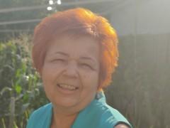 Barbara1960 - 60 éves társkereső fotója