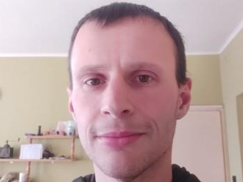 Medve90 29 éves társkereső profilképe