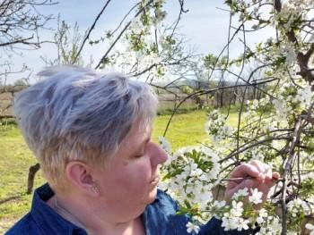 TóthAnita 50 éves társkereső profilképe