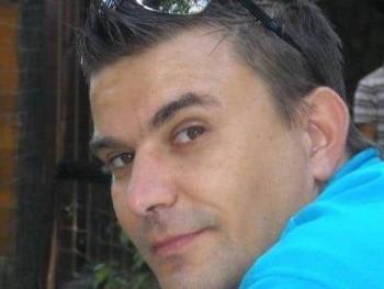 Pepe115 45 éves társkereső profilképe