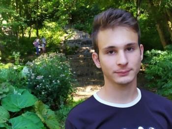 Dani666 18 éves társkereső profilképe
