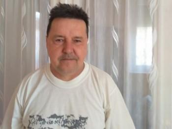 komolyan 53 éves társkereső profilképe
