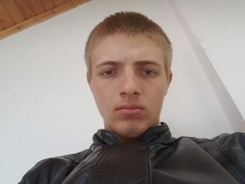 Bandi01 21 éves társkereső profilképe