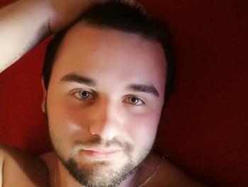 Workedcobra 22 éves társkereső profilképe