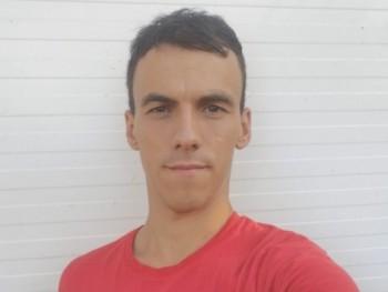 Pruimkop 30 éves társkereső profilképe