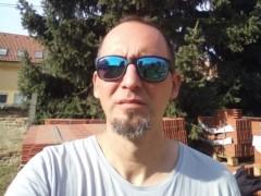 szasza312 - 44 éves társkereső fotója