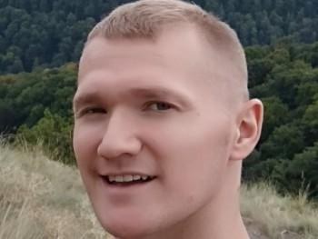 ZoltanTheSpartan 33 éves társkereső profilképe