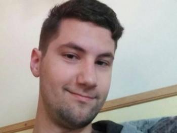 Farcsy 23 éves társkereső profilképe