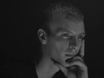 hyker 25 éves társkereső profilképe