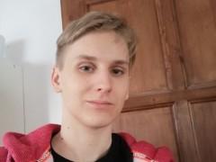 Muntyán Bálint - 18 éves társkereső fotója