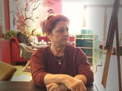 Prekub Margit - 68 éves társkereső fotója