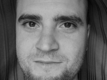 Honfoglaló Atlax 32 éves társkereső profilképe