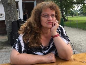 Kati0908 52 éves társkereső profilképe