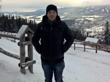 Marko91 29 éves társkereső profilképe