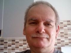 István472 - 56 éves társkereső fotója