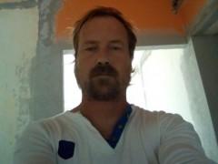 Tóth Krisztián - 45 éves társkereső fotója