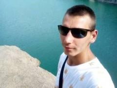 istván222 - 26 éves társkereső fotója