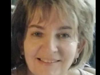 Aranka71 50 éves társkereső profilképe
