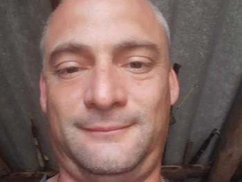 wolfi333 39 éves társkereső profilképe