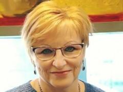 Török Edit Anna - 60 éves társkereső fotója