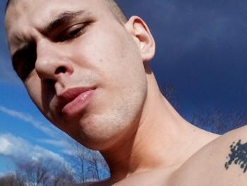Kareszk 21 éves társkereső profilképe