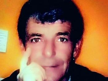 Balogh64 56 éves társkereső profilképe