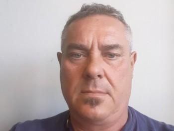 dodi65 56 éves társkereső profilképe