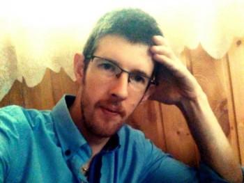 Attila993 27 éves társkereső profilképe