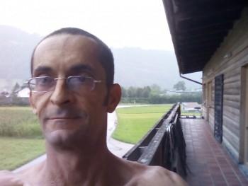 Galaxy74 46 éves társkereső profilképe