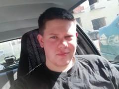 Matusz0097 - 23 éves társkereső fotója