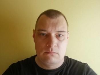 cervantesx 40 éves társkereső profilképe