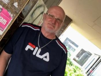 lajos111lajos 67 éves társkereső profilképe