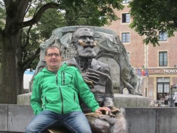 janiman 61 éves társkereső profilképe