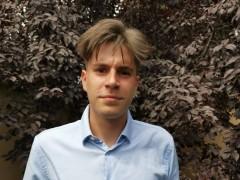 erdei botond - 25 éves társkereső fotója