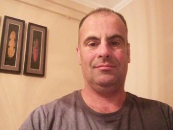 Imre Gyula 42 éves társkereső profilképe