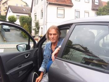 Werner17 64 éves társkereső profilképe