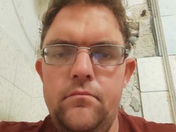 gery88 32 éves társkereső profilképe