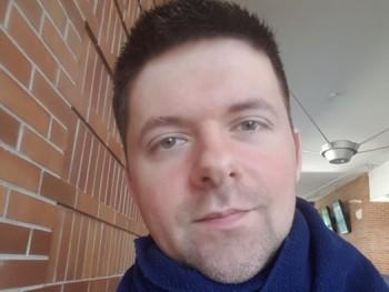 György86 34 éves társkereső profilképe