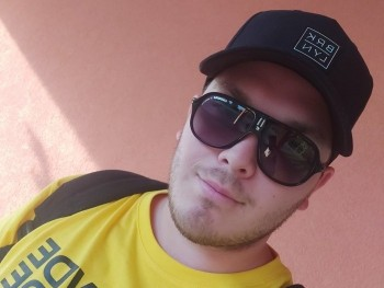 hszabolcs 23 éves társkereső profilképe