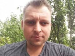 Czérbes Dávid - 33 éves társkereső fotója