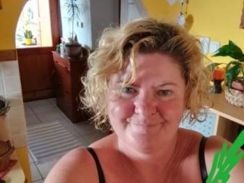 hodierika 51 éves társkereső profilképe