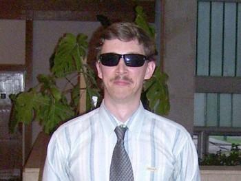 Zsolt76 45 éves társkereső profilképe