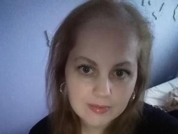 Kriszti2011 36 éves társkereső profilképe