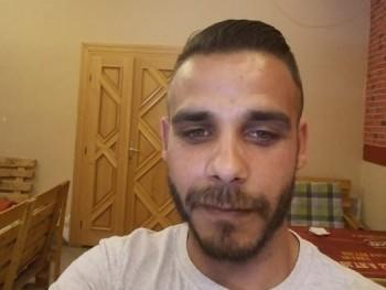 Lehetséges0 36 éves társkereső profilképe