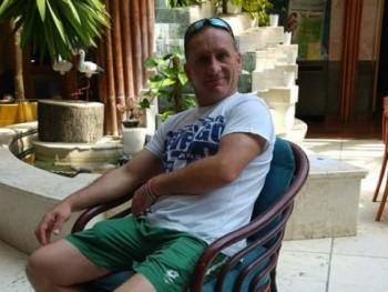 AktivLala 52 éves társkereső profilképe