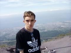 Milánka - 21 éves társkereső fotója