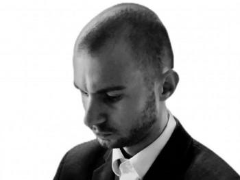 antonyo 28 éves társkereső profilképe