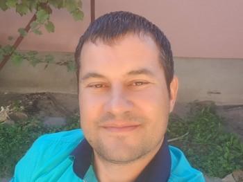 Feci 39 éves társkereső profilképe
